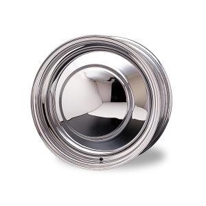 Smoonthie FWD スティール ホイール クローム 16×6.5|mooneyes