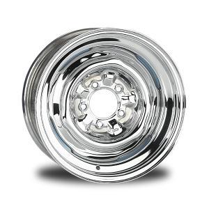 O.E. フォード-シェビー スタイル 14×5|mooneyes