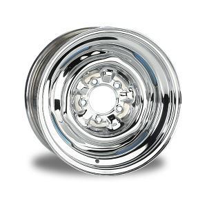 O.E. フォード-シェビー スタイル 15×10|mooneyes