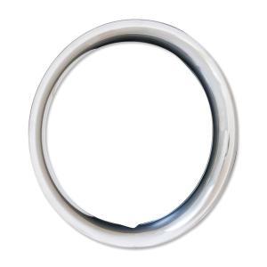 6インチ O.E.M トリム リング 14インチ / 15インチ(1枚売り)|mooneyes