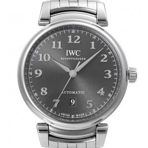【中古】IWC ダ・ヴィンチ オートマティック Ref.IW356602 SS(ステンレススチール)...