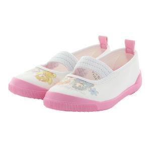 リルリルフェアリル 子供靴 上履き RRFバレー01 ピンク MOONSTAR