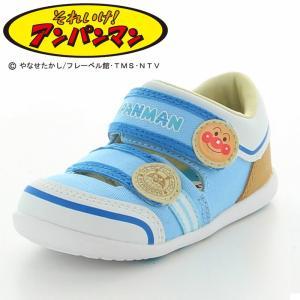 アンパンマン 【セール】 子供靴 ベビーサンダル APM B...