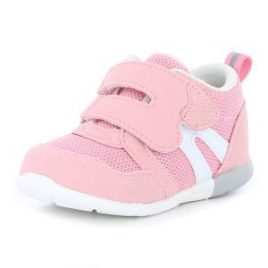 ムーンスター 子どもの足の正しい成長をサポートする機能を搭載したベビーシューズです。足の健やかな発育...