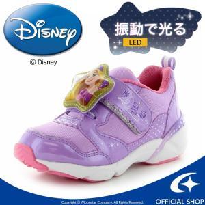 ディズニー プリンセス ラプンツェル 子供靴 【2018年春...