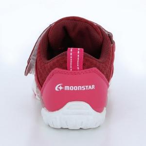 c2ef7e673361d ... ムーンスター  セール  子供靴 キッズスニーカー MS C2166 ワイン moonstar moonstar  ...
