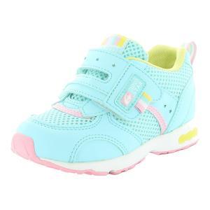 ムーンスター 足幅が広めのお子さまに向けた「3E」商品です。子どもの足の成長をサポートする「4つの機...
