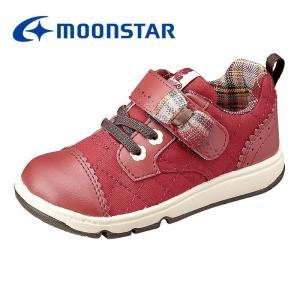 ムーンスター [セール] キャロット MOONSTAR 子供靴 キッズスニーカー 女の子 CR C2...