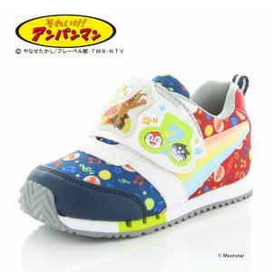 アンパンマン [2020年新作] 子供靴 キッズスニーカー APM C156 トリコ moonsta...
