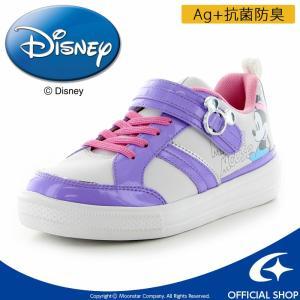 ディズニー 子供靴 ジュニアスニーカー DN J1209 パ...