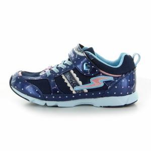 バネのチカラ ムーンスター [セール] 子供靴...の詳細画像3