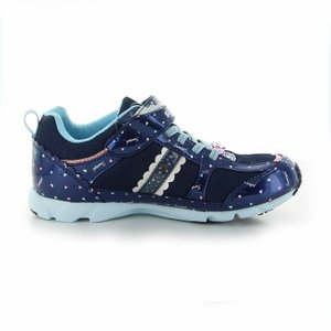 バネのチカラ ムーンスター [セール] 子供靴...の詳細画像4