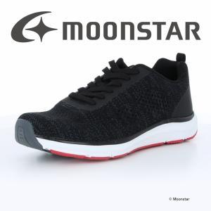 ムーンスター [セール] moonstar シナジークッション メンズ スニーカー ウォーキングシュ...