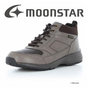 ムーンスター [2020年秋冬新作] moonstar メンズ ブーツ SPLT WM066 トープ...