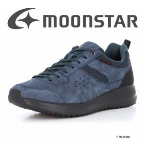 ムーンスター moonstar [セール] メンズ ウインターシューズ 幅広4E SPLT WM06...
