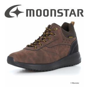 ムーンスター [2020年秋冬新作] moonstar 防滑 メンズ ウインターシューズ SPLT ...