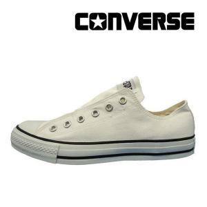 コンバース オールスター メンズ/レディース スニーカー オールスター スリップ3 OX ホワイト CONVERSE|moonstar