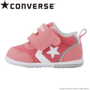 コンバース CONVERSE [2020年春物新作] ベビーシューズ 子供靴 女子 ミニ RS 2 ...