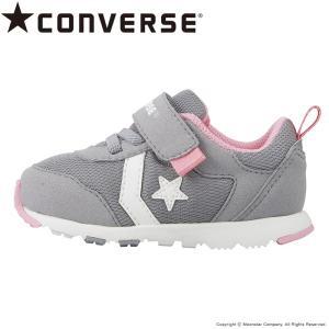 コンバース CONVERSE [2020年春物新作] ベビーシューズ 子供靴 女子 ベビー WV1 ...