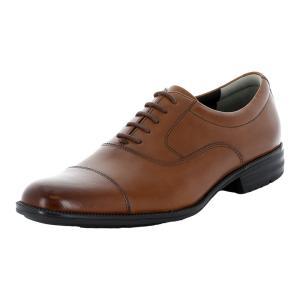 ビジネスシューズ  本革メンズ ムーンスター SPH4601 ブラウン BALANCE WORKS 歩きやすい 3E moonstar|moonstar