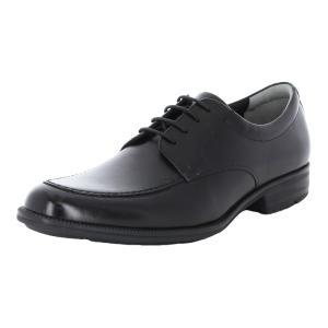 ビジネスシューズ 【2017年秋冬新作】  本革メンズ ムーンスター SPH4603 ブラック BALANCE WORKS 歩きやすい 3E moonstar|moonstar