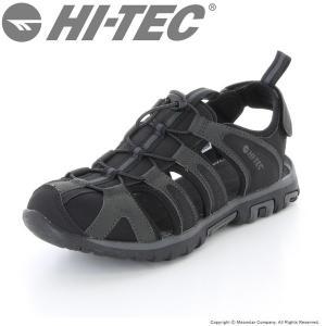 HI-TEC(ハイテック) 【セール】 メンズ サンダル C...