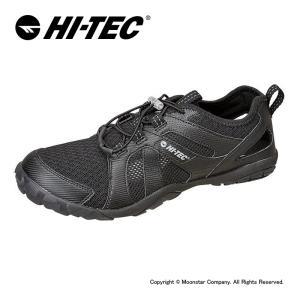 ハイテック セール HI-TEC メンズ/レディース ウォーターシューズ HT SDU03 KAPU...