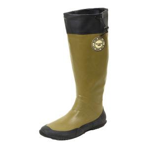 イギリス発祥のアウトドアブランド「HI-TEC(ハイテック)」のレインブーツ。渓流釣りへ、キャンプへ...