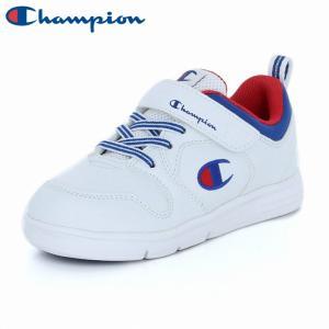 チャンピオン [セール] Champion 子供靴 キッズスニーカー CP KJ022 KIDS J...