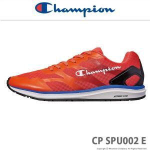 チャンピオン [セール] Champion メンズ/レディース ランニングシューズ CP SPU00...