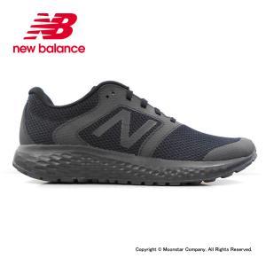 ニューバランス newbalance メンズ ランニングシューズ NB ME420 A1 4E トリ...
