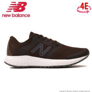 ニューバランス newbalance メンズ ランニングシューズ NB ME420 CO1 4E ブ...