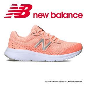 ニューバランス new balance レディース フィットネス ランニング NB W411 B L...
