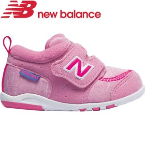 ニューバランス 子供靴 ベビー FS123 COI コスモスピンク