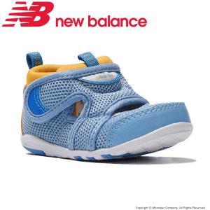 ニューバランス 【セール】 子供靴 ベビーシューズ FD506 BUI 11.0cm〜14.0cm ...