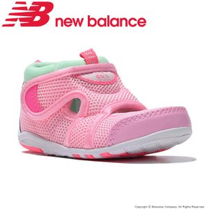 ニューバランス 【セール】 子供靴 ベビーシューズ FD50...