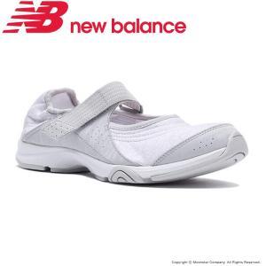 ニューバランス 【セール】 レディース フィットネス WF511 2E GW グレイ/ホワイト newbalance