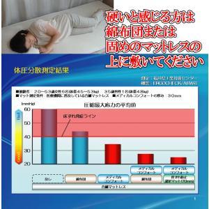 マットレス 腰痛 メディカルコンフォート シングル 新生活応援 人気 おすすめ 三つ折り 丸洗い |morecre-store|10