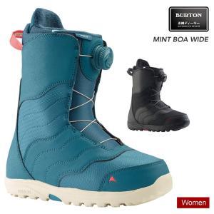 BURTON バートン MINT BOA WIDE ミントボアワイド 2020 スノーボード ブーツ