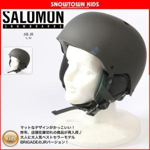 15-16 2016 SALOMON サロモン JIB Jr...