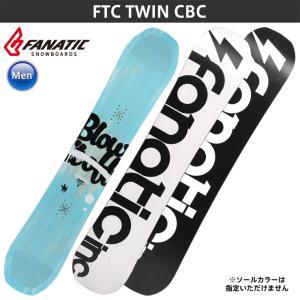 FANATIC ファナティック FTC TWIN CBC ツ...