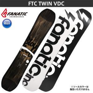 FANATIC ファナティック FTC TWIN VDC ツ...
