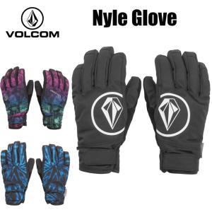 18-19 2019  VOLCOM ボルコム  Nyle Glove  グローブ  スノーボード