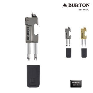 18-19 2019 BURTON バートン EST Tool ドライバー ビンディング 調整 コンパクト 収納