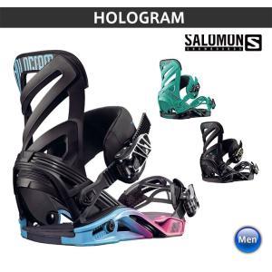 SALOMON HOLOGRAM サロモン ホログラム 16-17 2017 16/17 バインディング ビンディング メンズ