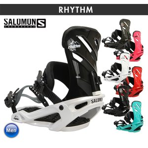 SALOMON サロモン RHYTHM リズム AZURE/WHITE/BLACK/RED/ARMY GREEN/PINK/BLACK-WHITE 17-18 2018