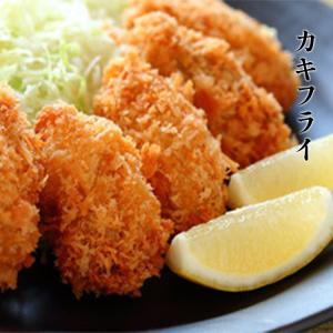 カキ 牡蠣 かき 広島県産 大粒2Lの牡蠣 約1kg 冷凍便 業務用 カキフライやお鍋に|morigen|05