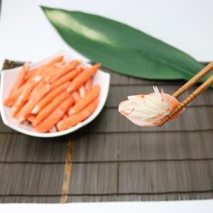カニカマ かにかま 業務用 500g 花咲しぐれ  蟹蒲鉾 かまぼこ 冷凍便|morigen|04
