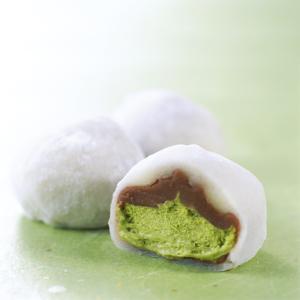 スイーツ ギフト お菓子 抹茶大福 10個入り 抹茶 スイーツ 大福 お土産|morihan