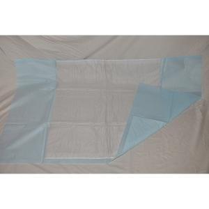 介護シーツさわやかベット巻込みサイズ 90cm幅x150cm全長(両端30cmの折込付き) |morika